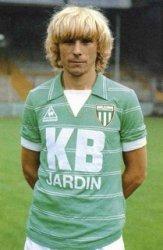 Philippe Mahut