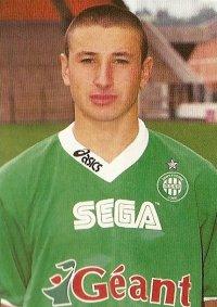 Stéphane Hernandez