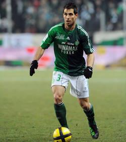 Carlos Bocanegra