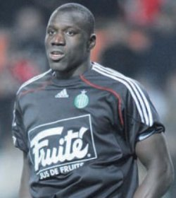 Abdoulaye Coulibaly
