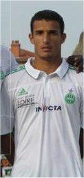 Idriss Saadi