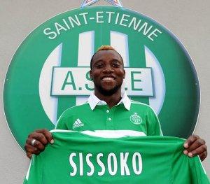 Ibrahim Sissoko