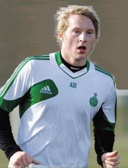 Eirik Birkelund
