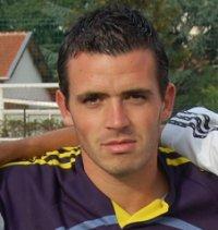 Sébastien Lajara