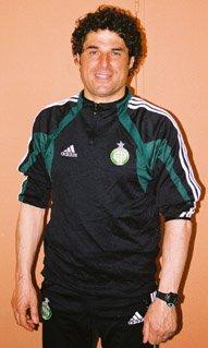 Gilles Rodriguez