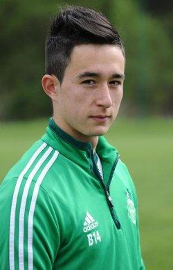 Florian Thalamy