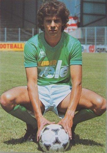 Alain Chaussin