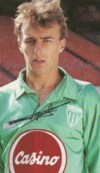 Christophe Pignol